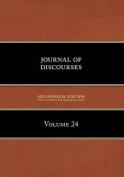 Journal of Discourses, Volume 24