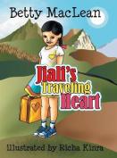 Jiali's Travelling Heart