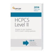 Coders Desk Reference HCPCS 2014