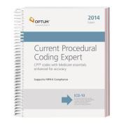 Current Procedural Coding Expert - 2014 (Spiral) (CPT Expert
