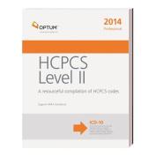 HCPCS Level II Professional (Softbound) 2014