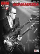 Joe Bonamassa - Guitar Play-Along Volume 152