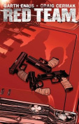 Garth Ennis' Red Team
