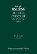 Hussite Overture, Op. 67 / B. 132