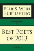 Best Poets of 2013 Vol. 2