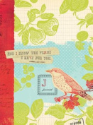 For I Know the Plans Journal 2013