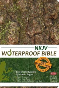 Waterproof Bible-NKJV-Camouflage