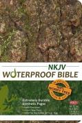 Waterproof Bible-NKJV-Camouflage