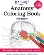 Anatomy Coloring Book (No)