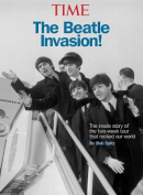 Time Beatle Invasion