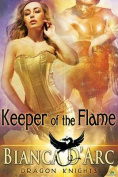 Keeper of the Flame (Dragon Knights