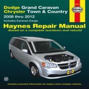 Dodge Grand Caravan/Chrysler Town & Country Automotive Repair Manual