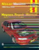 fits Nissan Maxima Automotive Repair Manual
