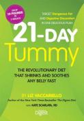 21-Day Tummy