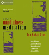 Guided Mindfulness Meditation Series 2 [Audio]
