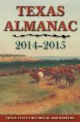 Texas Almanac 2014-2015
