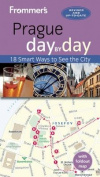 Frommer's Day-By-Day Guide to Prague