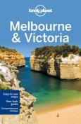 Lonely Planet Melbourne & Victoria