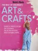 The Best of Children's Art and Crafts