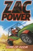 Zac Power - Tomb of Doom
