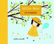 Millie Mae Through the Seasons - Summer [Board book]