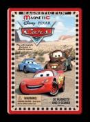 Disney Pixar Cars Magnetic