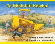 Te Mihini Iti Kowhai [MAO]