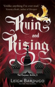 Ruin and Rising (The Grisha)