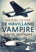 The History of the de Havilland Vampire