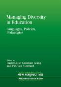 Managing Diversity in Education