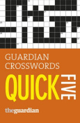 Guardian Quick Crosswords: 5