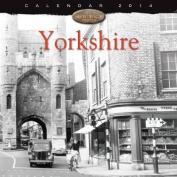 Yorkshire Heritage Wall Calendar 2014