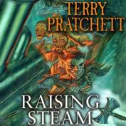 Raising Steam [Audio]