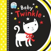 Baby Twinkle (Baby Look) [Board book]