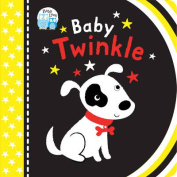 Baby Twinkle (Baby Look) [Board book]