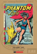 Classic Phantom Lady Collected Works