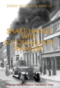 Shake Hands with a Connaught Ranger