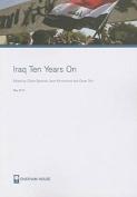 Iraq Ten Years On