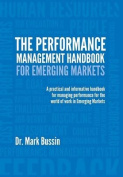 The World of Work and Performance Management