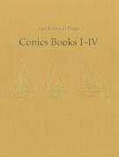 Conics Books I-IV