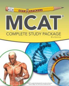 8th Edition Examkrackers MCAT Study Package