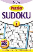 Puzzler Sudoku: Volume 1