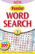 Puzzler Word Search: Volume 2