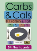 Carbs & Cals & Protein & Fat Flashcards