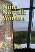 Nine Norfolk Women
