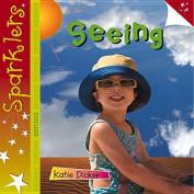 Seeing (Sparklers - Senses)