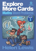 Explore More Cards - Maths Word Problems Years 4-5