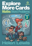 Explore More Cards - Maths Word Problems Year 6
