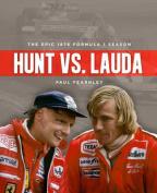 Hunt vs. Lauda