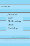 Jnl of Early Child & Infant Psychology V8